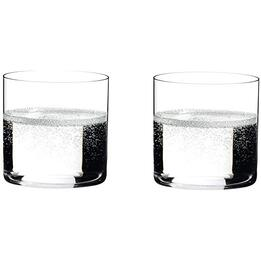 Riedel Water Glass Set of 2