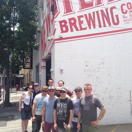 Best of Brisbane Brewery Tour, BNE