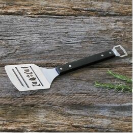 Maverick Dad Spatula & Bottle Opener