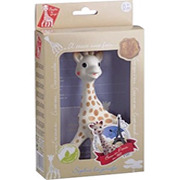 Sophie La Giraffe Teether in Gift Box