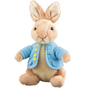 Peter Rabbit Medium Plush Toy