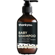 Thank You Co Baby Shampoo