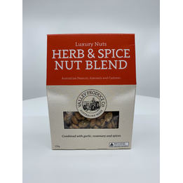 Valley Produce Herb and Spice Nut Blend 120g
