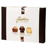 Butlers Handmade Chocolate Collection 100g